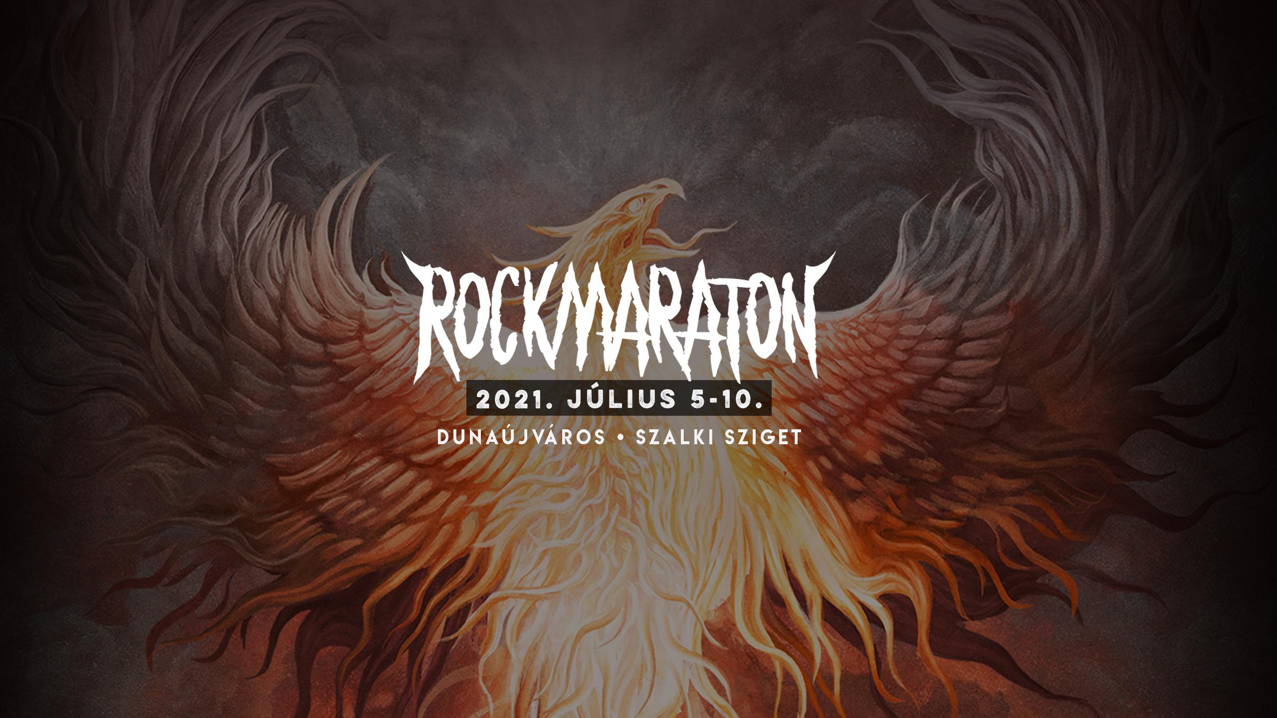 Rockmaraton - 2012. július 5-10. Dunaújváros, Szalki-sziget